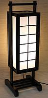 Светильник, японский, настольный, 16 003