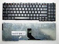 Клавиатура (RU) Lenovo G550, G555, B550, B560, V560, black