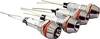 Светосигнальная арматура AD22C-6 зеленая 220V AC АСКО-УКРЕМ A0140030100