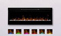 Настенный Электрокамин Dimplex Prism 50 LED