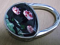 Брелок - крючок для сумок, трансформер от студии LadyStyle.Biz, фото 1