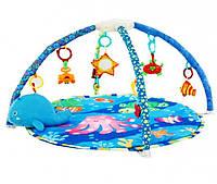 Развивающий коврик WinFun Океан