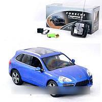 Радиоуправляемый автомобиль HQ 200127 Porsche Cayenne (синяя)