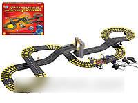 Гоночный автотрек Параллельные гонки с подъемником Joy Toy 0817 SR
