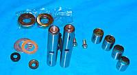 Ремкомплект шкворня DF 1032, Foton 1043-1, Foton 1046, FAW 1031(ремонтні втулки), FAW 1041 (ремонтні втулки)