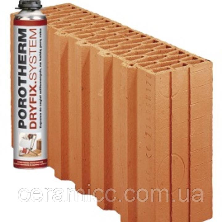 Porotherm 38 1/2 Dryfix