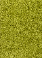 Ковер зеленый