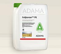 Гербицид Глифоган РК - Адама 1000 л, растворимый концентрат