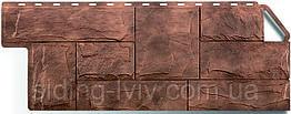 Фасадні панелі колекція Граніт Балканський Альта-Профіль Львівська область