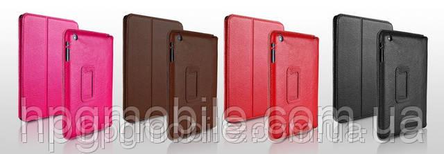 Чехол для iPad mini 1/2/3 Retina - Yoobao Executive, разные цвета  - HPG Mobile. Мобильные запчасти, аксессуары и другие товары по лучшим ценам в Харькове