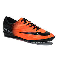 Сороконожки для футбола для детей/подростков (аналог Nike Mercurial)