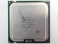 Процессор Intel Core 2 Duo E6300 1.86GHz/2M/1066MHz/S775
