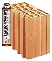 Porotherm 30 R Dryfix