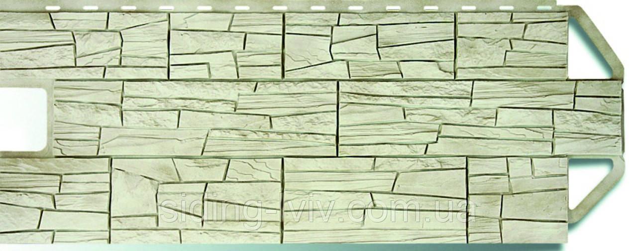 Фасадні панелі «Каньон Колорадо» Альта-Профіль