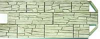 Фасадні панелі «Каньон Колорадо» Альта Профиль (пластиковые панели,отделка фасадными панелями)