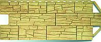 Фасадні панелі «Каньон Монтана» Альта Профиль (фасадные панели купить)