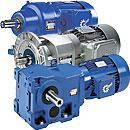 Редукторы, мотор-редукторы, электродвигатели и вариаторы NORD