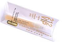 Женский мини-парфюм в ручке 8 мл Carolina Herrera 212 VIP Каролина Эррера