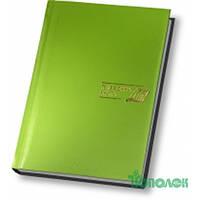 Книга телефонная 207х150 96с Е20725-04 CARIN зелен.