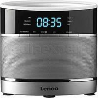 Радиочасы LENCO CR-3306 BT