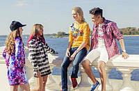 Одежда подростковая 10-16лет