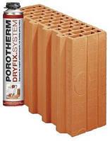 Porotherm 30 1/2 Dryfix