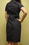 5525-1 Сарафан женский х/б, фото 3
