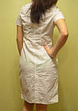 5525-2 Сарафан жіночий х/б, фото 3