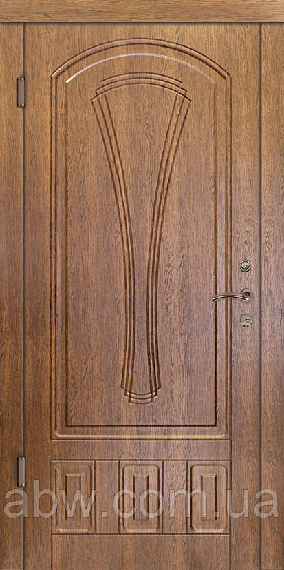 "Двері ""Порталу"" КОМФОРТ - модель ЕЛЕГАНТ"