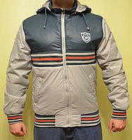 Курточка мужская спортивная