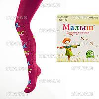 Детские колготки на девочку Nanhai C0812-3 128-140-R