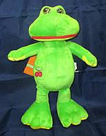 Лягушонок с вишенками, фото 1