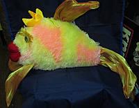 Золотая рыбка, фото 1