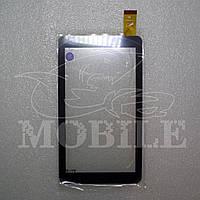 Сенсор X-Pad Sky 7.2/Lite 7 (OPD-TPC0294/FM706701KE/FX-C7.0-0113A-F-01 KDX/HH070FPC-016B-HX) black