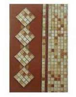 Книга амбарна А4, тверда, ламінована обкладинка, 192 аркуши, офсет клітинка