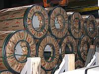 Метал в рулонах Arcelor Mittal 0.5 mm  Мат
