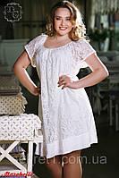 Платье хлоя  №367 БАТАЛ!!! ГЛ, фото 1