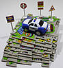 Управляемые пазлы (Puzzle Pilot) Полиция, Amewi
