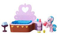 Алое - Спа Салон, игровой набор, My Little Pony, Алое