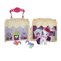 Магазин одежды Рарити - игровой набор, Дружба - это чудо, My Little Pony, Hasbro, Rarity