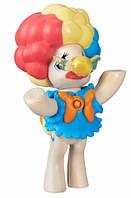 Мер Понивиля в костюме клоуна, Friendship is Magic Collection, My Little Pony, B7814 Mayor Mare (клоун)