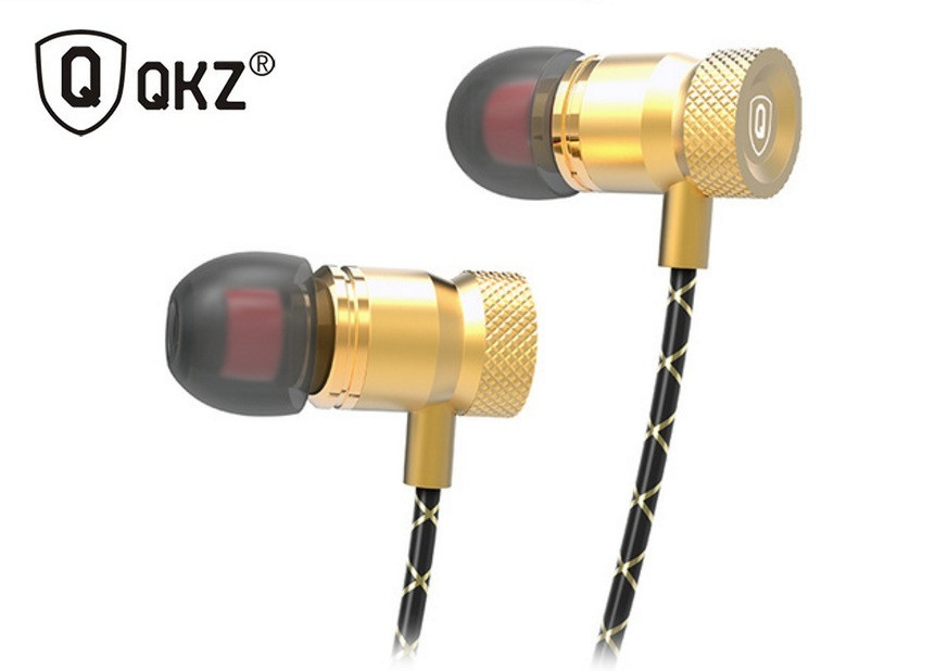 Наушники QKZ KZ X5 / X15m без микрофона