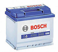 "Аккумулятор Bosch S4 Silver 60Ah, EN 540 правый ""+"" 242x175x190 (ДхШхВ"