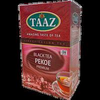 Чай черный TAAZ  Pekoe Premium 500 гр,250 гр и 100 гр