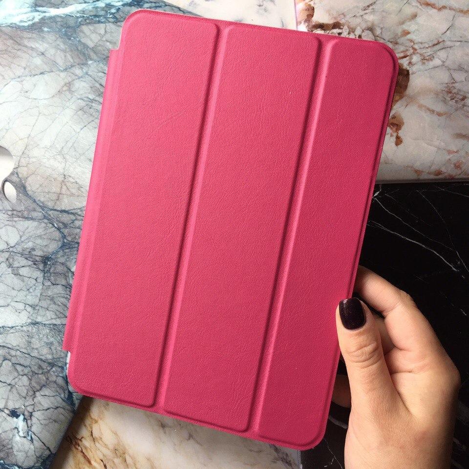 Картинки по запросу чехол ipad mini 4 smart case малиновый