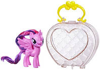 Твайлайт Спаркл, Пони в сумочке, My Little Pony, Twilight Sparkle