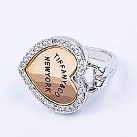 Кольцо в стиле Tiffany&Co