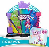 Набор Рок-концерт Радуга (Rainbow), MLP Equestria Girls