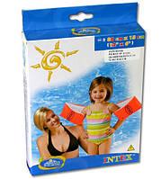 Нарукавники для плавания Intex 58641 (30 x 15 см) ZN
