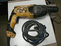 Перфоратор Dewalt компактная,легкая модель